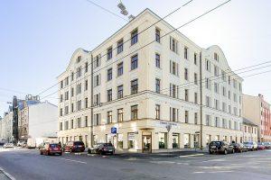 Tallinas Street 86