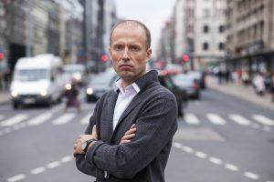 Гвидо Принцис, главный архитектор Риги